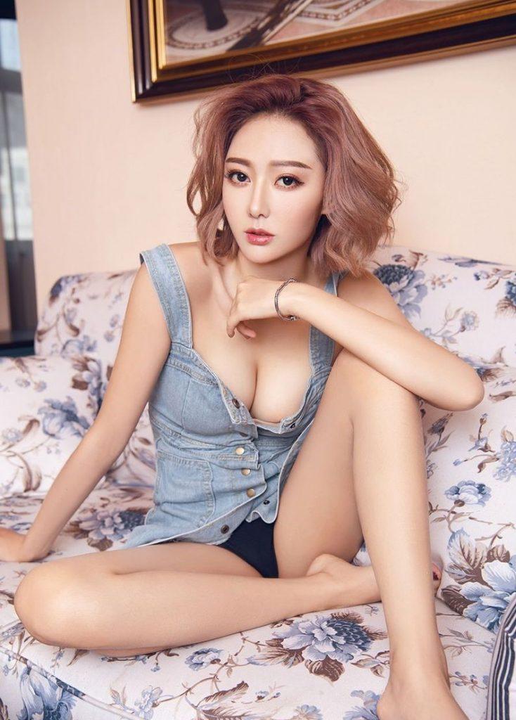 Beijing massage girl